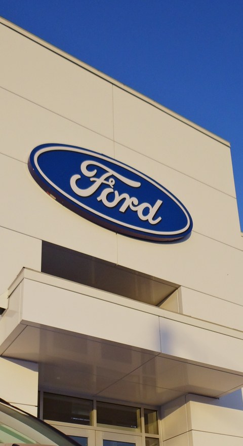 Laquerre Ford Victoriaville